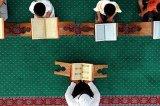 Kur'an Kursu hocalığından alınan ücret helal mi?