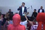 Yasin Aktay'ın Peygamberimize salavatla Recep Tayyip Erdoğan'ı bir araya getiren türküsü için düşünceniz nedir?