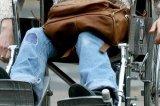Bazı insanlar neden fiziksel engelli olarak yaratılıyor?