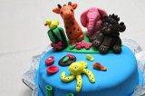 Pasta ustasının pastaların üzerine canlı varlıkların figürlerini yapması put yapmak mıdır?